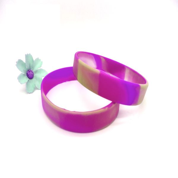 New Arrival Silicone Wristband for promotion     #siliconewristband #customsilic...