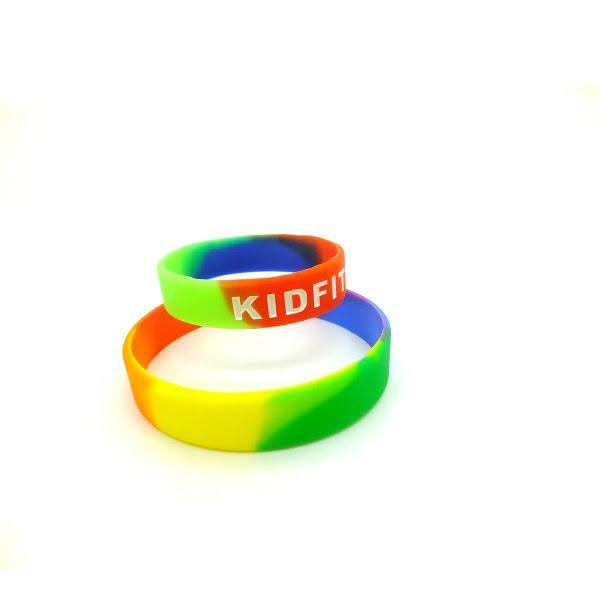 Recessed design Personal Design silicone bracelet #engravedsiliconewristband #ec...