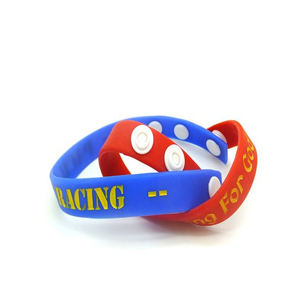 Stock free samples rubber wristband with different options    #segmentsiliocnewr...