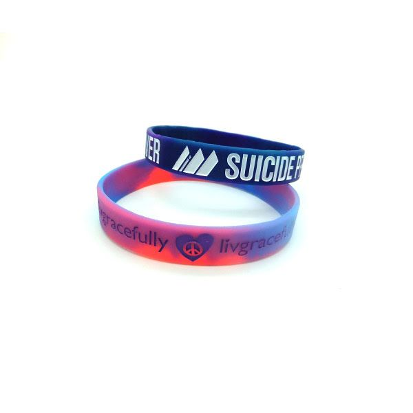 Wholesales Promotional lowest price debossed  silicone wristband    #Factorysupp...