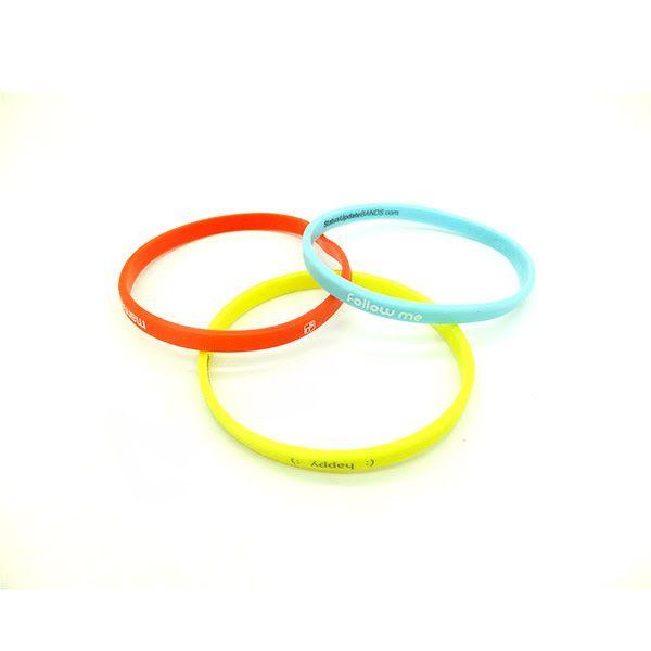 custom embossed tennis silicone bracelet    #buttonsiliconewristband #siliconewr...