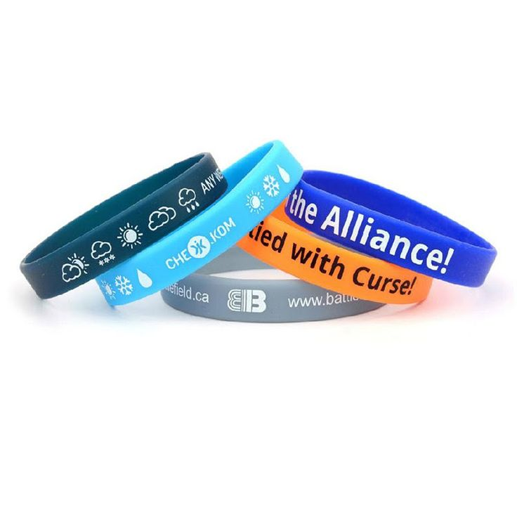 fluorescent silicone wristband/glow in the dark bracelet/glow wristbands    #sil...