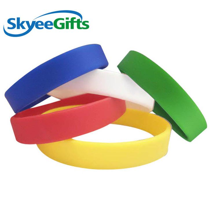 promotion gift printed silicone wristband,silicone bracelet  #siliconewristband ...