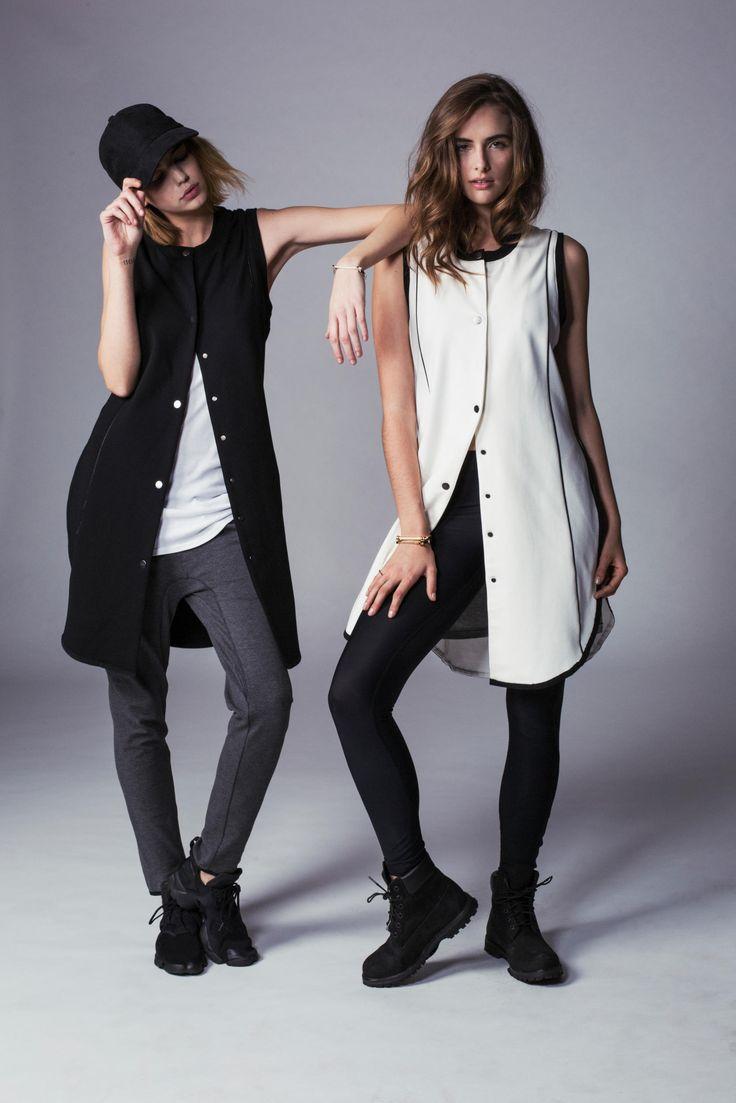 Lookbook Kith NYC Womenswear (Zima 2015)-3