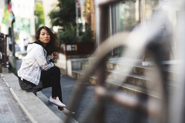 "Lookbook Sophia Chang x Puma ""Brooklynite"" (Summer 2014)"