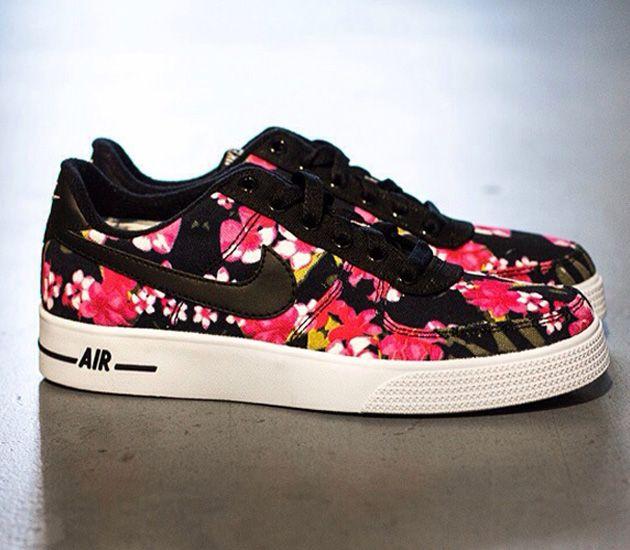 "Nike Air Force 1 AC ""Floral"""
