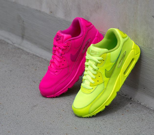 "official photos 6ab7b c2645 Nike Air Max 90 GS ""Chewing Gum Pack"""