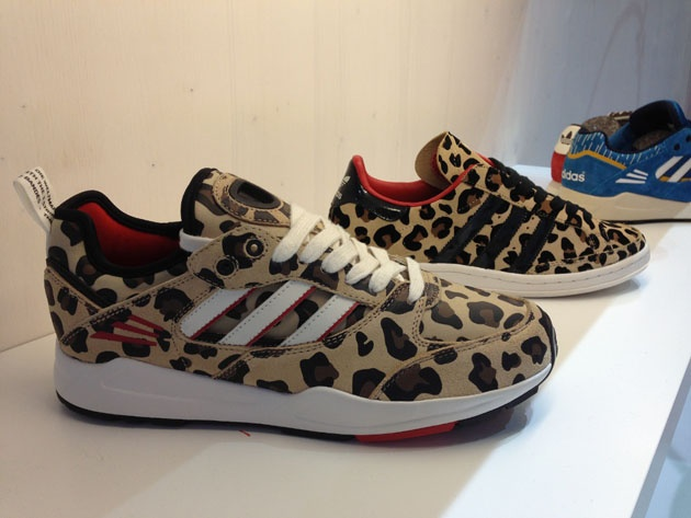 adidas Originals Tech Super (Fall 2013) Preview from BBB #sneakers #kicks