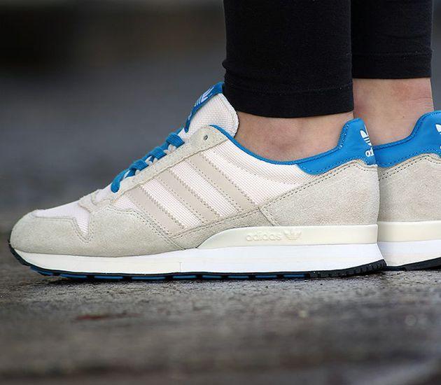 1b28b944dddd28 ... damen women sneaker shoes schuhe 82d4e 80f09  wholesale adidas  originals zx 500 w light clay chalk 75099 ce381