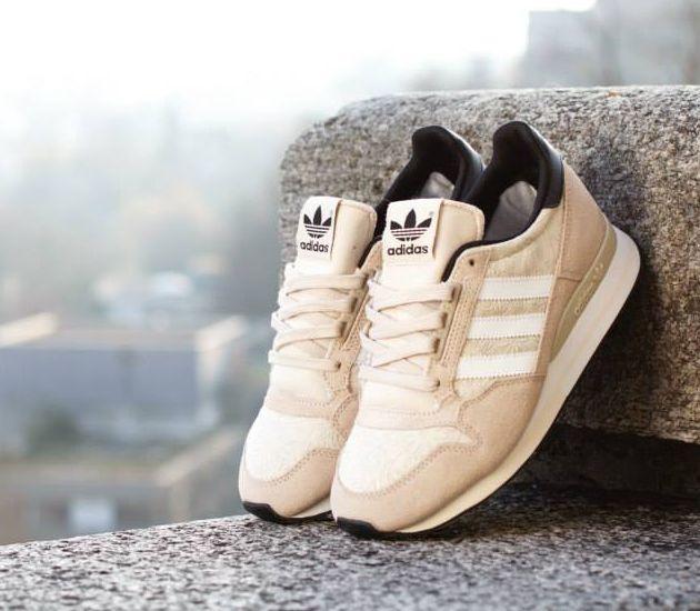 half off 2546d 9b7d7 ... usa adidas origonals zx 500 w bliss running white black 9524a 957b1