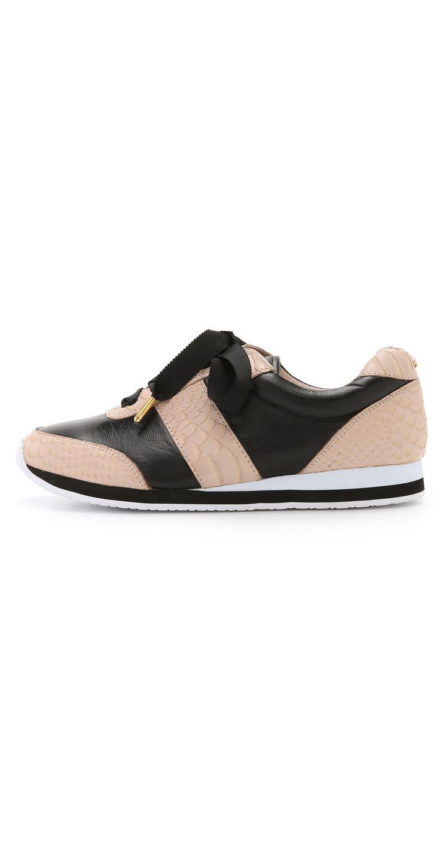 Kate Spade New York Sidney Jogger Sneakers | SHOPBOP