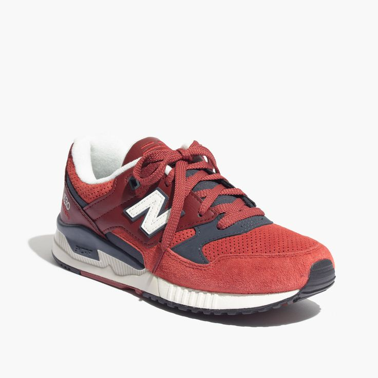 New Balance® 530 Sneakers : sneakers | Madewell