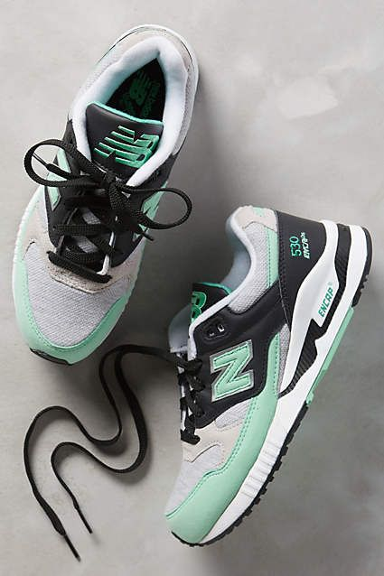New Balance 530 Sneakers - anthropologie.com