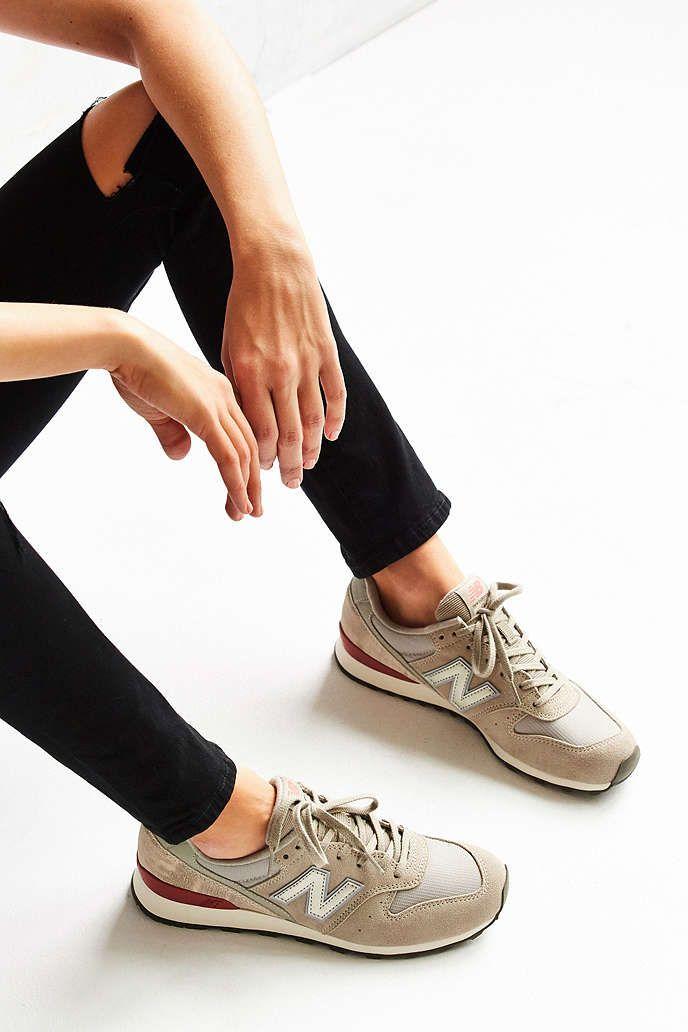 timeless design a96eb b3dbd Trendy Women s Sneakers   New Balance 696 Capsule Running ...