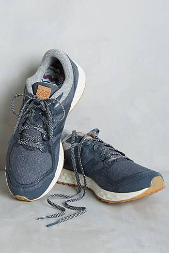 New Balance Zante Summer Sneakers