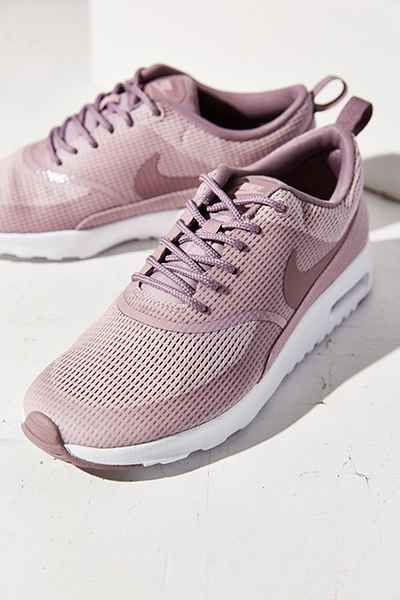 Nike Air Max Thea Textile Sneaker