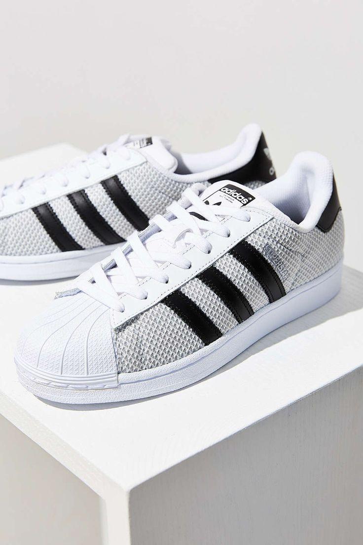 best service 4a5ca 07fbd adidas Originals Superstar Circular Knit Sneaker  UrbanOutfitters