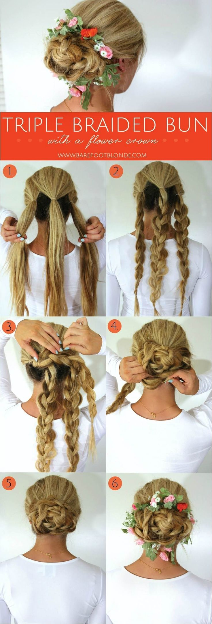 10 Of The Best Braided Hairstyles