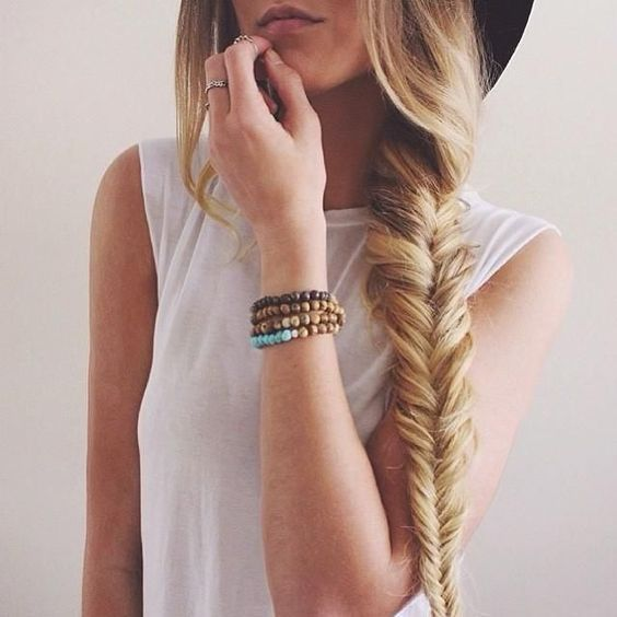 11 Bombshell Blonde Highlights For Dark Hair | Gorgeous Hairstyle Ideas by Makeu...