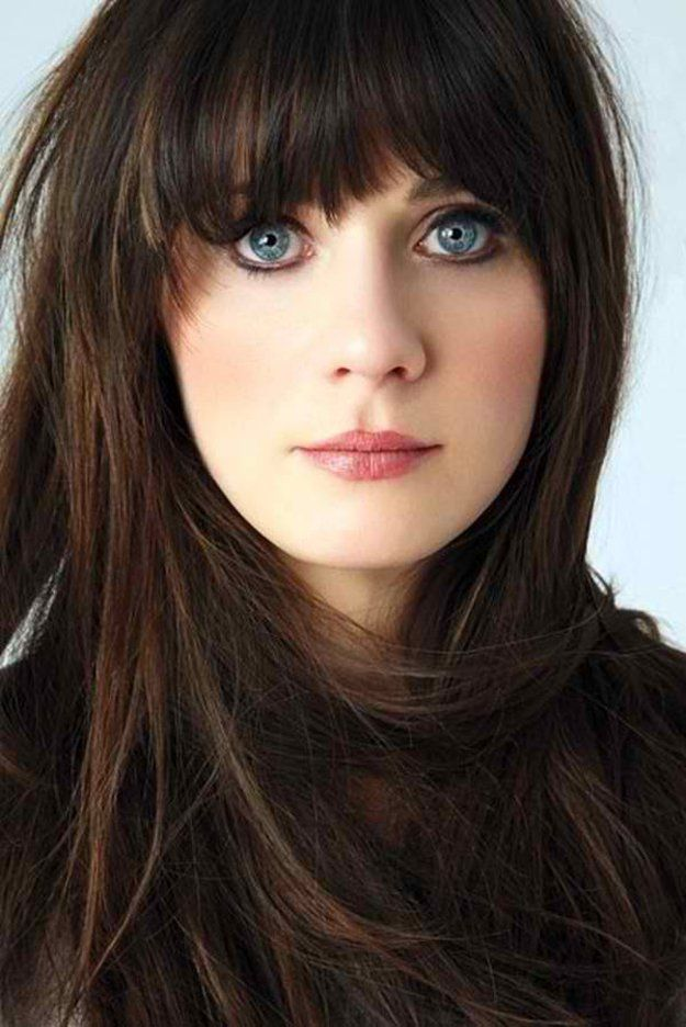 Hairstyles For Long Hair 13 Hair Colors For Fair Skin You