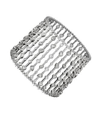 Sultan's Armor Bracelet