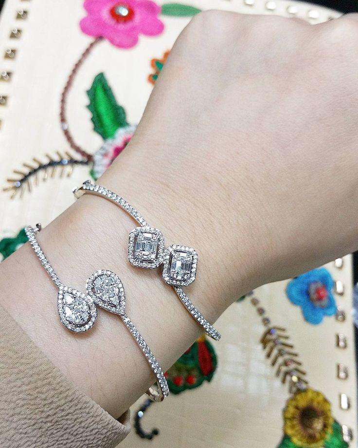 #primusjewelry #charupetch #diamonds #bride #weddingjewelrysets #diamondjeweller...