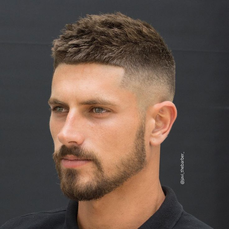 27 Men's Fade Haircuts www.menshairstyle...