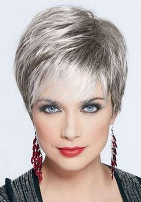 Fashionable Mens Haircuts Short Haircuts For Women With Fine
