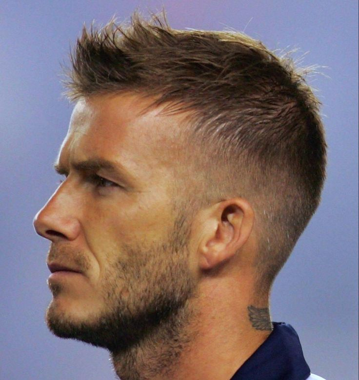 Fashionable Mens Haircuts These Best Hairstyles For Balding Men