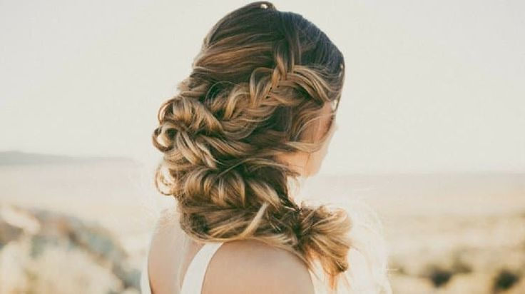 Are you fired up to work on these easy braided hairstyles for spring? These pret...