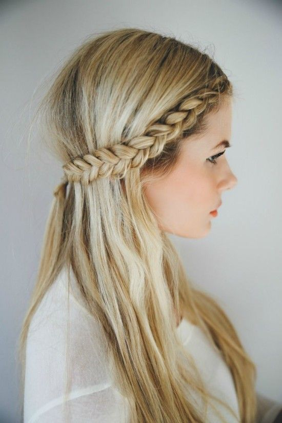 Hair Brained: 7 Awesome Hair Tutorials to Get You Through the Summer Heat
