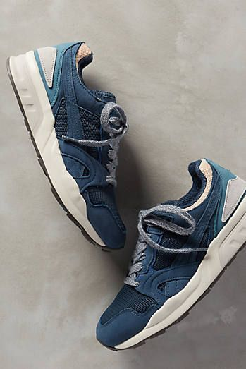 Puma Diamond Field Sneakers