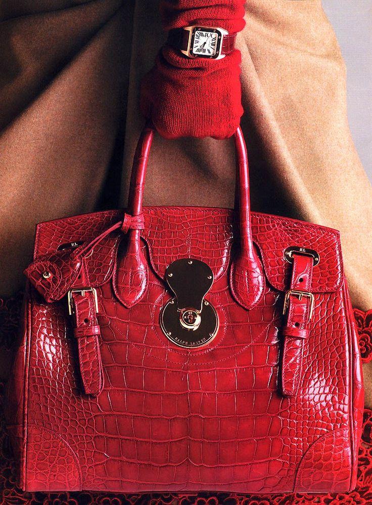 Red Ralph Lauren