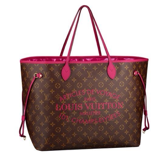 Louis Vuitton available at Luxury & Vintage Madrid, the best shopping site of lu...