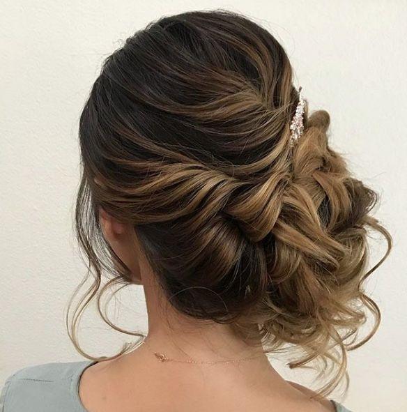 Featured Hairstyle: Heidi Marie Garrett from Hair and Makeup Girl; www.hairandma...
