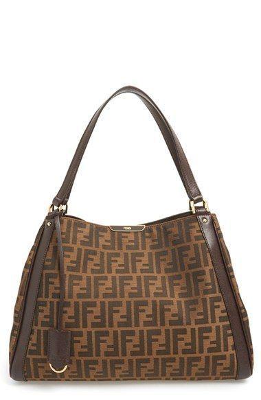 #Fendi #handbag #bags available at Luxury & Vintage Madrid, the leading #fashion...