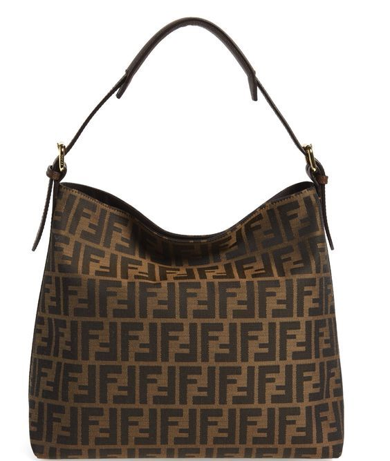 #Fendi #handbag #bags available at Luxury & Vintage Madrid, the leading #fashion...