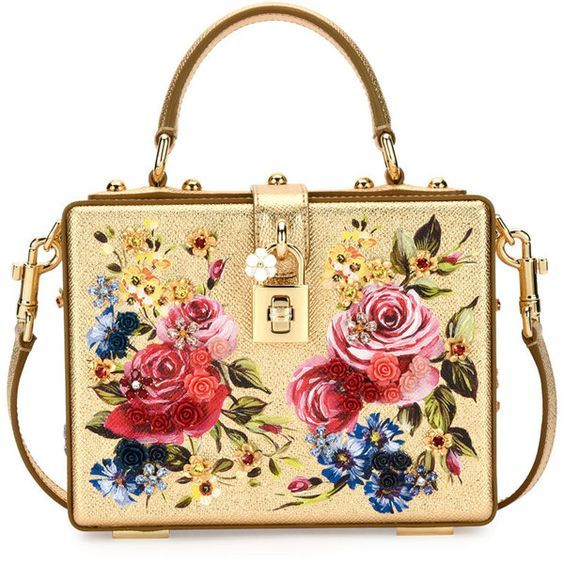 Dolce & Gabbana Bags Collection
