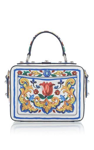#dolcegabbana #handbag #bags available at Luxury & Vintage Madrid, the leading #...