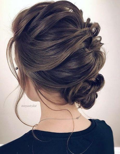 Wedding Hairstyle Inspiration - tonyastylist