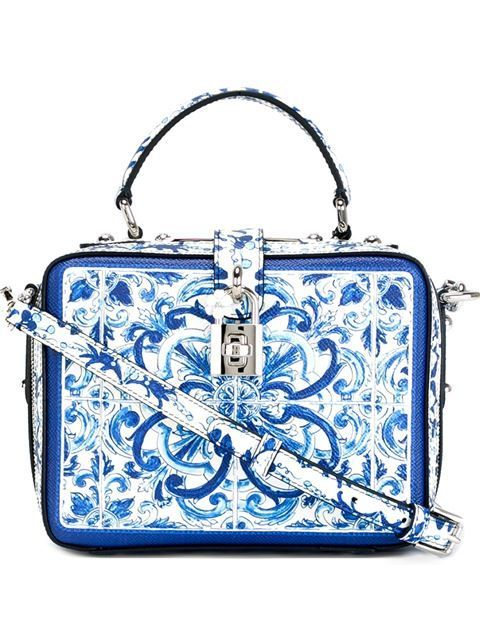 Dolce & Gabbana at Luxury & Vintage Madrid , the best online selection of Luxury...