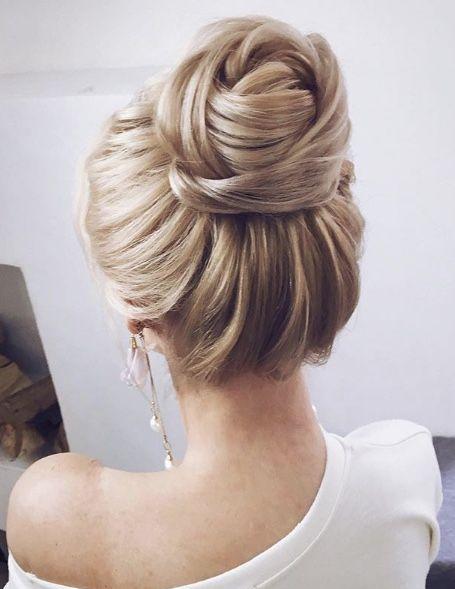 Wedding Hairstyle Inspiration - Lena Bogucharskaya