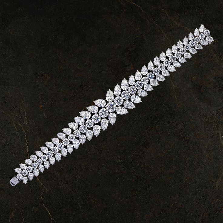 Jewellery | Chatila Diamond Bracelet