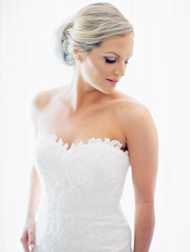 Featured Photographer: Natalie Bray Photography; Wedding hairstyles ideas.