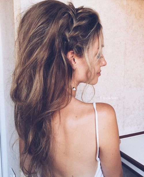 100 Best Hair Trends for 2016 | Women's Fashionesia. Long hair with waves.