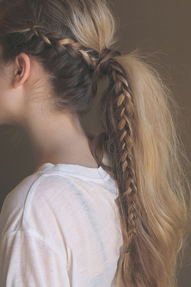 Long Hair Womens Styles Must Master Simple Easy And Elegant