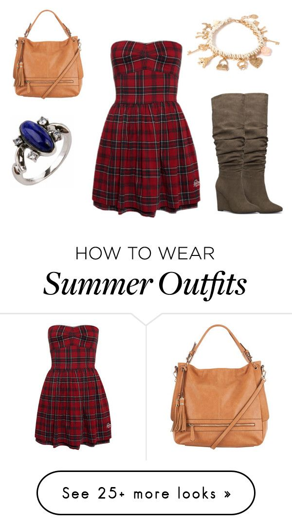 """1f90c0e806 Summer Outfits   """"summer outfit 39"""" by adelineojeda on Polyvore featuring  maurices"""