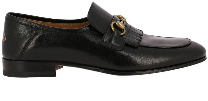 Loafers Shoes Men Gucci
