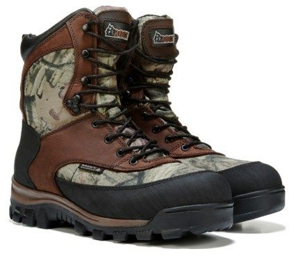 Rocky Men's Core Hiker 8