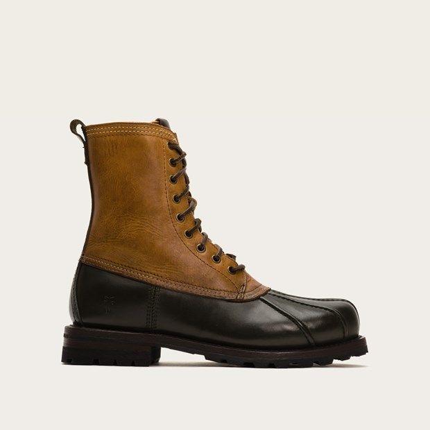 Warren Duck Boot